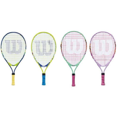 Wilson Sponge Bob and Dora Junior Racket, Assortment