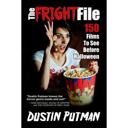 The Fright File: 150 Films to See Before - Halloween Fim