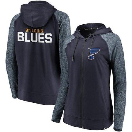 St. Louis Blues Fanatics Branded Women