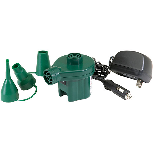 Click here to buy Texsport Two-Way Electric Air Pump by Texsport Inc..