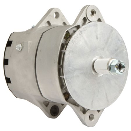Truck Equipment Alternator For 24 Volt 100 Amp Quad Mnt, Barber Greene Asphalt Paver BG2455D BG260D, Caterpillar Truck 740, Caterpillar Asphalt Paver AP1000D AP1055D, Cat Compactor 826G
