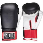 Contender Fight Sports Super Soft Sparring Gloves 14 oz