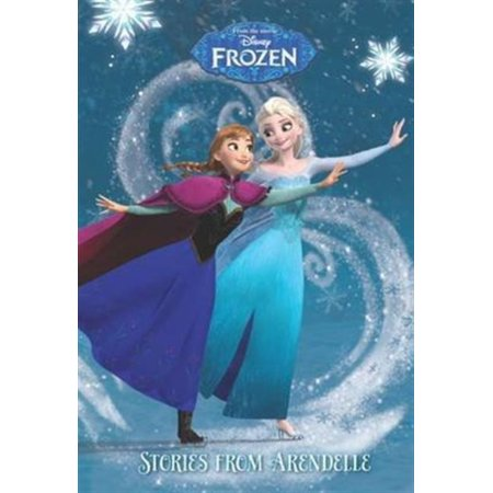 Disney Frozen Stories from Arendelle (Paperback) - Arendelle Frozen