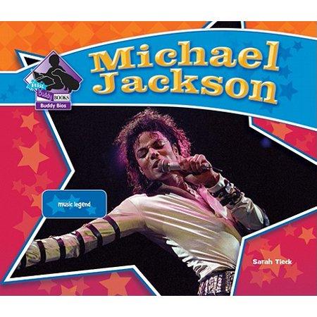 Michael Jackson (Michael Jackson Headset)