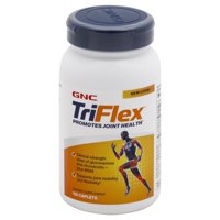 GNC TriFlex Fast Acting Joint Health Supplement, 120 Caplets