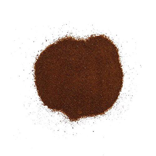 Hoosier Hill Farm Premium Espresso Powder, 0.5 lb plastic jar