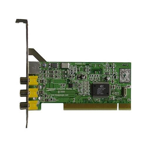 Hauppauge ImpactVCB Video Capture Card-166