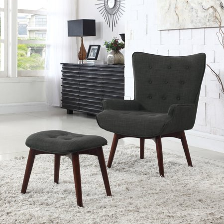Brilliant Best Master Furniture Accent Chair With Ottoman Ibusinesslaw Wood Chair Design Ideas Ibusinesslaworg