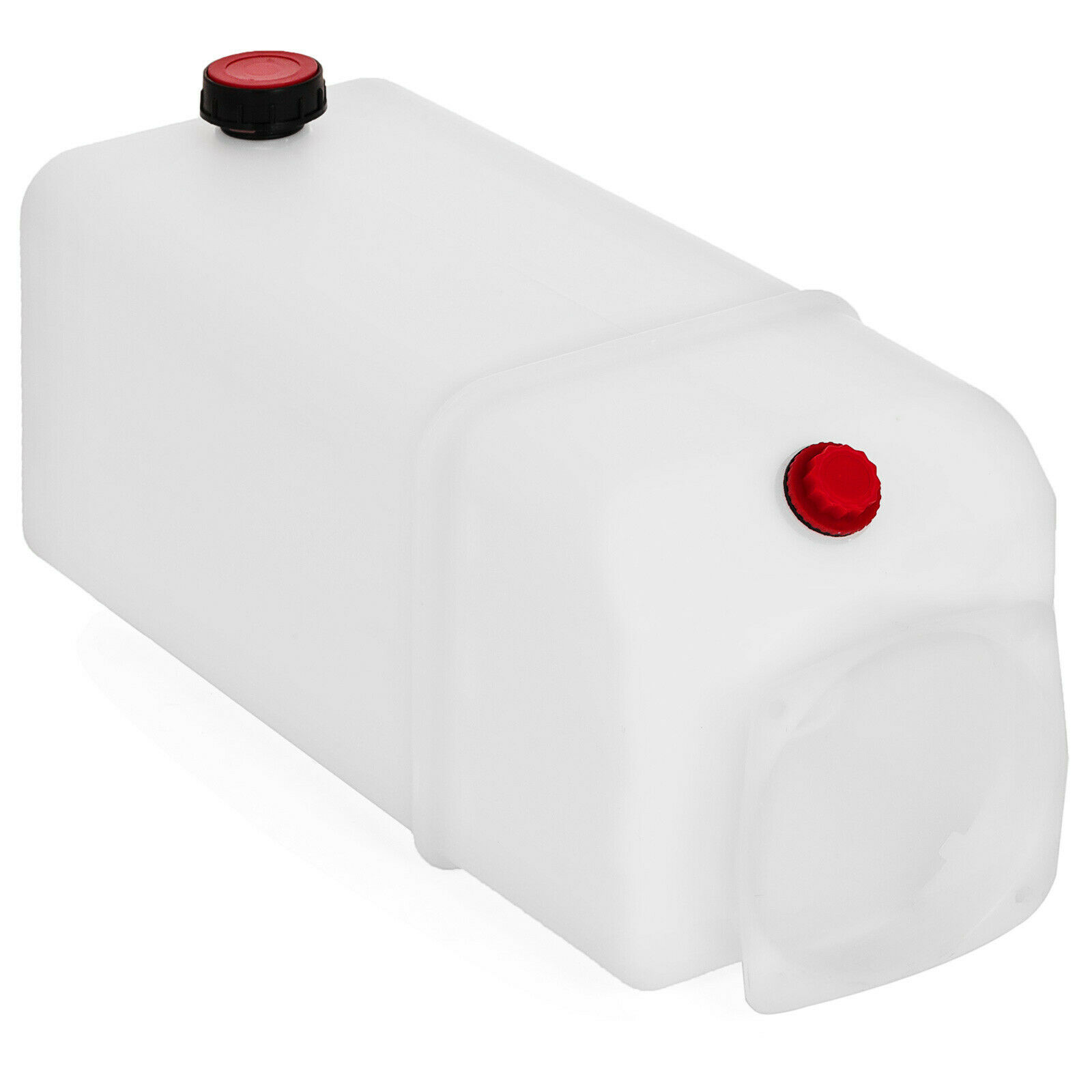 10L Plastic Oil Reservoir Tank Auto Lift Power Unit Hydraulics Reservoir Plastic