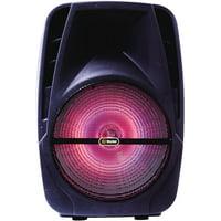 "Britelite - iRocker XS-3000 15"" Bluetooth Multi-function Powered Loud Speaker"