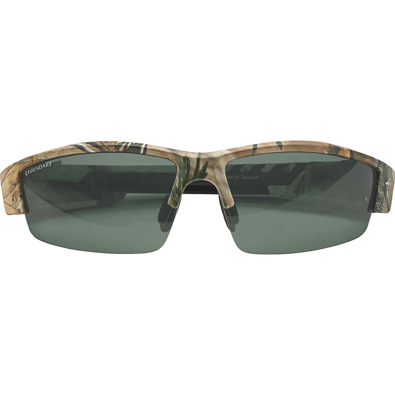 aad8eb1947 Legendary Whitetails - Legendary Whitetails Kinetic Realtree Sunglasses -  Walmart.com