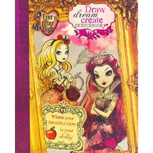 how to draw ever after high eyes