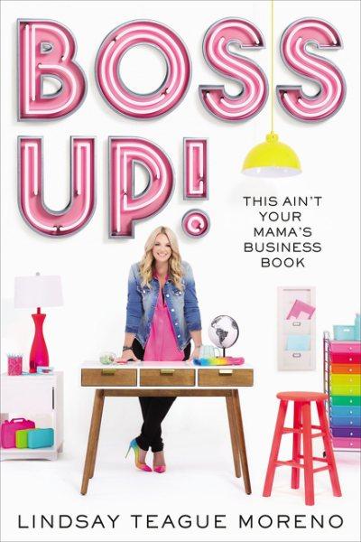 Boss Up paperback