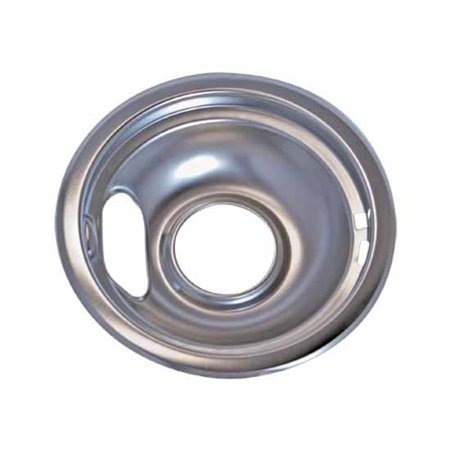 - Ez-Flo 60747 Whirlpool Range Reflector Bowl Chrome