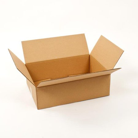 25 15x11x9 Cardboard Shipping Boxes Cartons Packing Moving Mailing Storage Box (14x14x24 Cardboard Box)