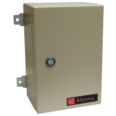 ALTRONIX WP1 Enclosure- Nema 4/Ip65 Outdoor Rated