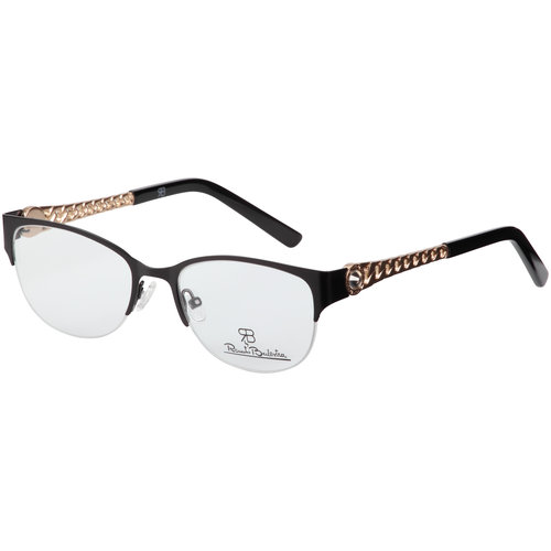 Renato Balestra Womens Prescription Glasses, RB021 BLACK - Walmart.com at Walmart - Vision Center in Connersville, IN | Tuggl