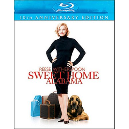 Sweet Home Alabama (Blu-ray) (Home Sweet Hollywood)