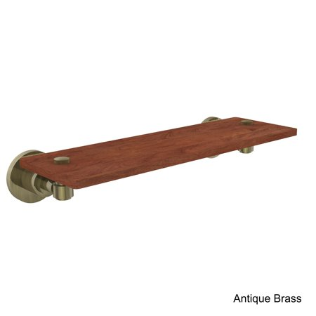 Allied Brass Washington Square Solid Ironwood (Washington Square Mall Stores)