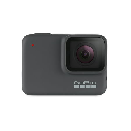 GoPro HERO7 Silver 4K30 Action Camera