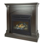 Best Direct Vent Gas Fireplaces - Pleasant Hearth 36 in. Natural Gas Compact Tobacco Review