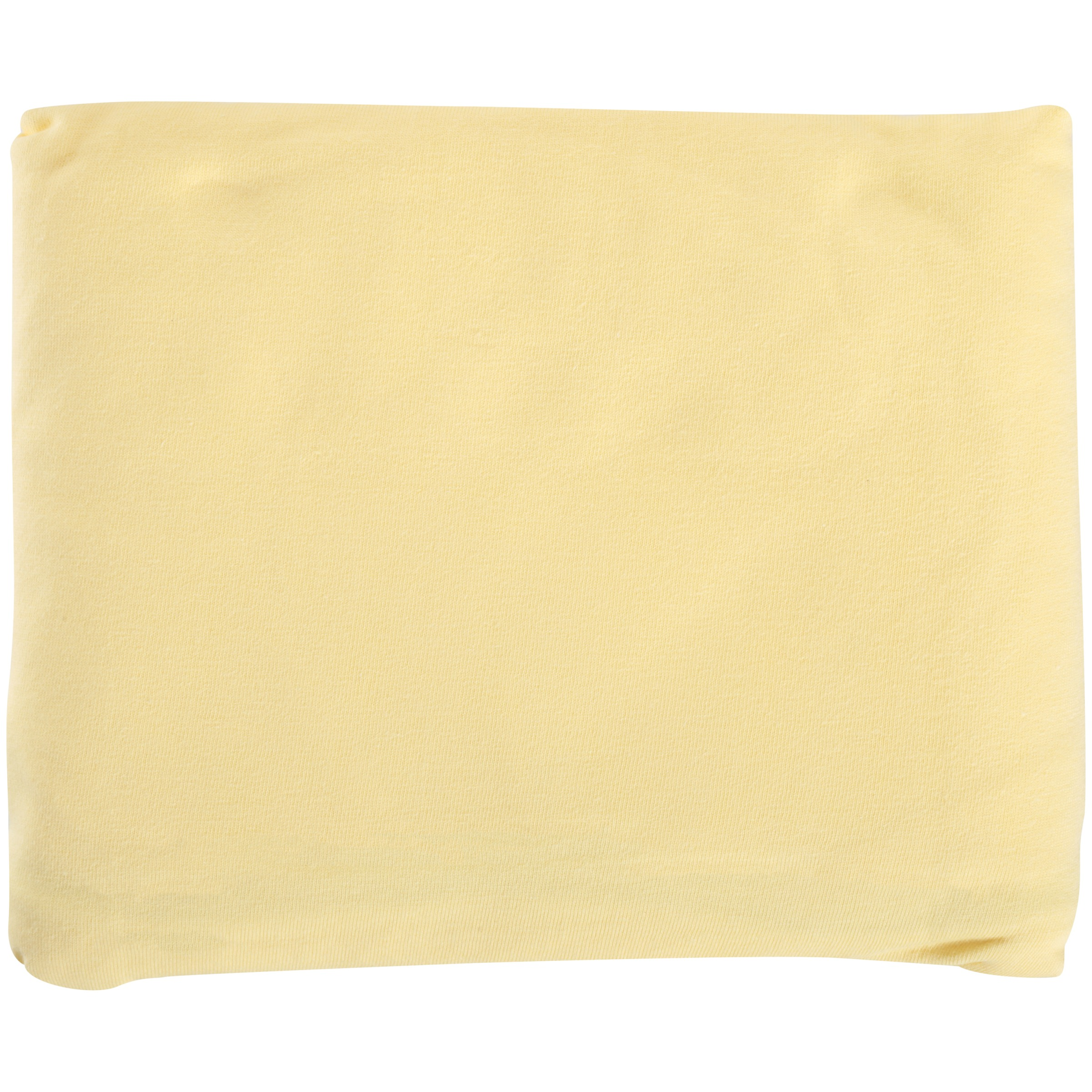 TL Care® 100% Cotton Jersey Fitted Crib Sheet