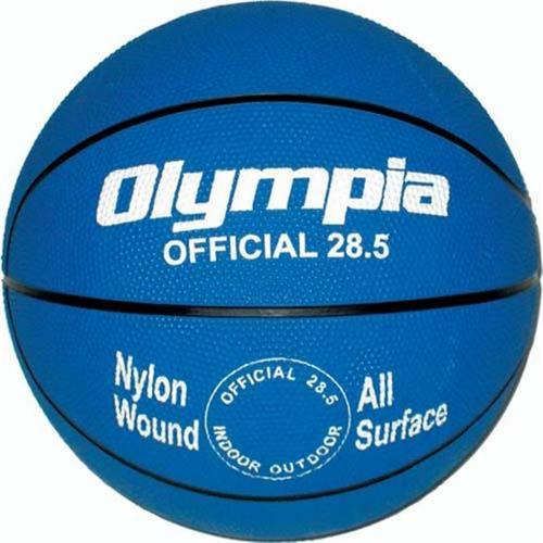 Olympia Sports Inter.  Olympia Basketball