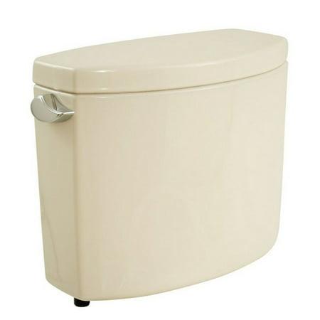 TOTO ST454E#03 Drake Top Mount Toilet Tank (Bone)