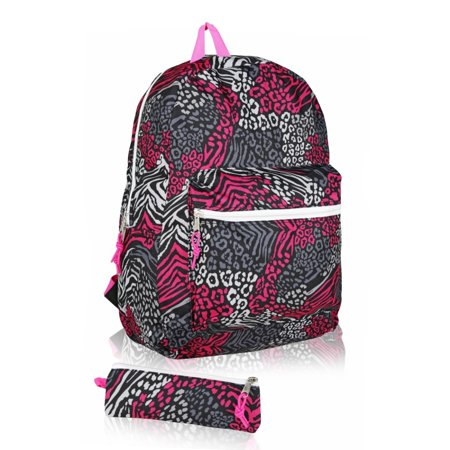 Awesome Backpacks For Girls (MKF Collection Trailmaker Super Duper Awesome Kids' Large)