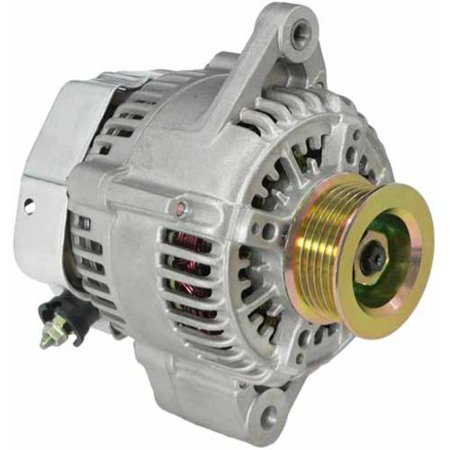 1992 Toyota Camry Alternators - DB Electrical AND0018 New Alternator For 3.0L 3.0 Lexus, Toyota 93 1993, 3.0L 3.0 Lexus Es300, Toyota Camry 93 1993 334-1185 111965 10464166 101211-5110 13495 27060-62090 1-1856-01ND