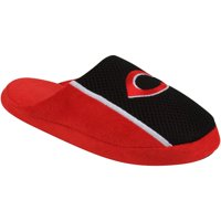 Cincinnati Reds Youth Jersey Slippers