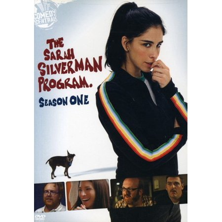 The Sarah Silverman Program: Season One (DVD)
