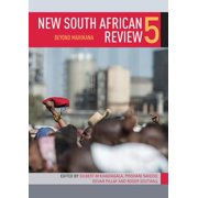 New South African Review 5 - eBook