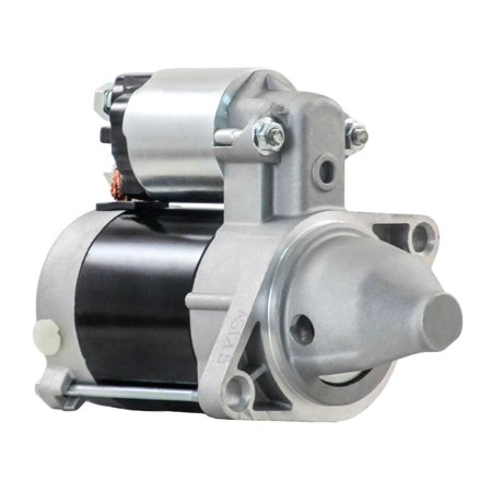 STARTER MOTOR FITS JOHN DEERE UTV 1800 GOLF TURF VEHICLE GATOR 6 X 4 HPX TRAIL GATOR