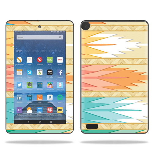 MightySkins Skin Decal Wrap Compatible with Amazon Sticker Protective Cover 100's of Color Options