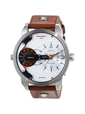 Diesel DZ7309 Mini Daddy Brown Multifunctional Watch