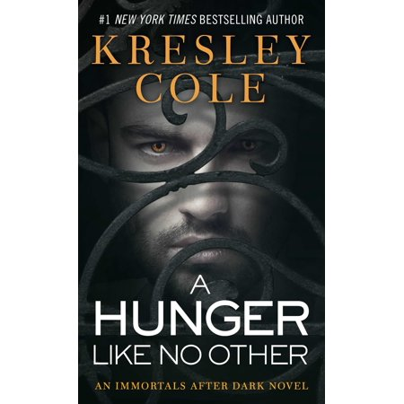 A Hunger Like No Other ()