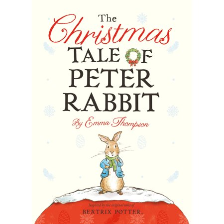 The Christmas Tale of Peter Rabbit ()