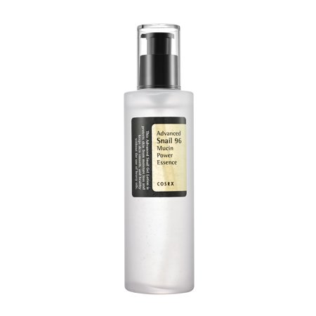 Cosrx Advanced Snail 96 Mucin Power Essence, 3.38 Oz