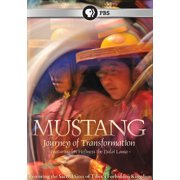 Mustang: Journey of Transformation (DVD)
