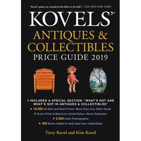 Hardware Price Guide - Kovels' Antiques and Collectibles Price Guide 2019