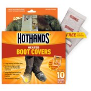 HotHands Heated Boot Covers