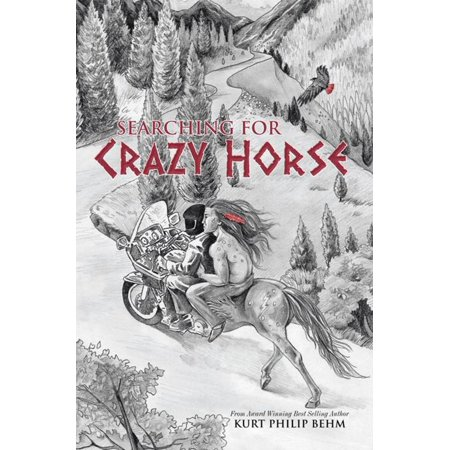 Searching for Crazy Horse - eBook