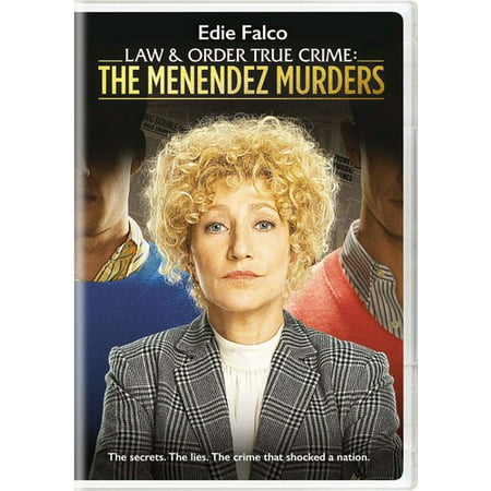 Law & Order True Crime: The Menendez Murders (Law And Order True Crime The Menendez Brothers)