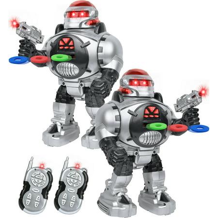Remote Control Robot For Kids (Precious Toys Remote Control Robot for Kids (2)
