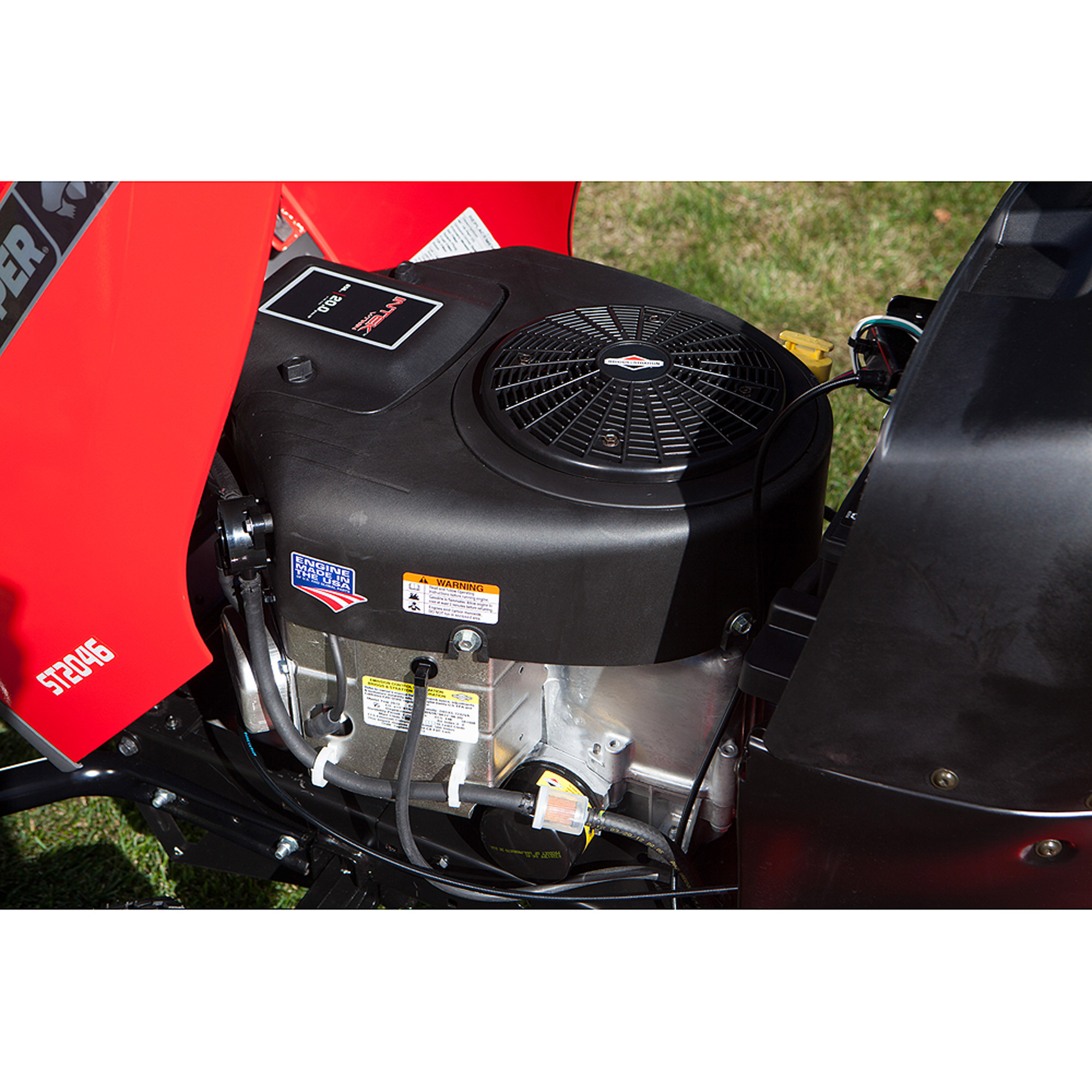 Snapper 46 20hp Briggs Stratton V Twin Front Engine Riding And Lawn Mower Diagram Car Interior Design