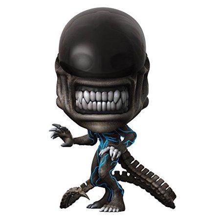 Pop Movies  Alien  Covenant   Xenomorph  Skull  Toy Figure  From Alien  Covenant  Xenomorph  Skull   As A Stylized Pop Vinyl From Funko  By Funko