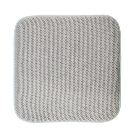 NK 16.1'' x 16.1'' Soft Comfort Sit Mat Indoor Outdoor Chair Seat Pads Cushion Pads For Garden Patio Home Kitchen Office Park, Set of 2