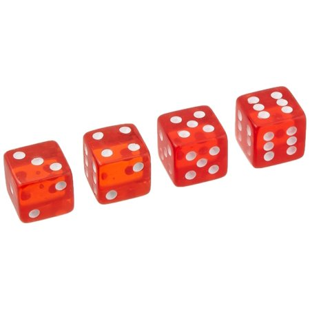 Seven Eleven Dice  Throw A Seven Or Eleven Every Time By Loftus International
