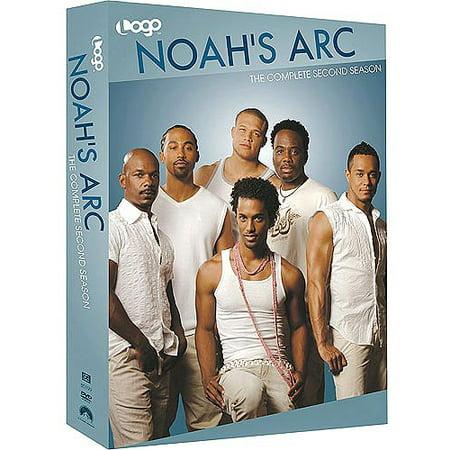 Noahs Arc  The Complete Second Season  Full Frame